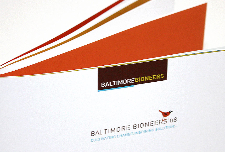 baltimore bioneers conference