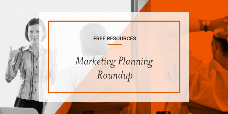 marketing and branding resources
