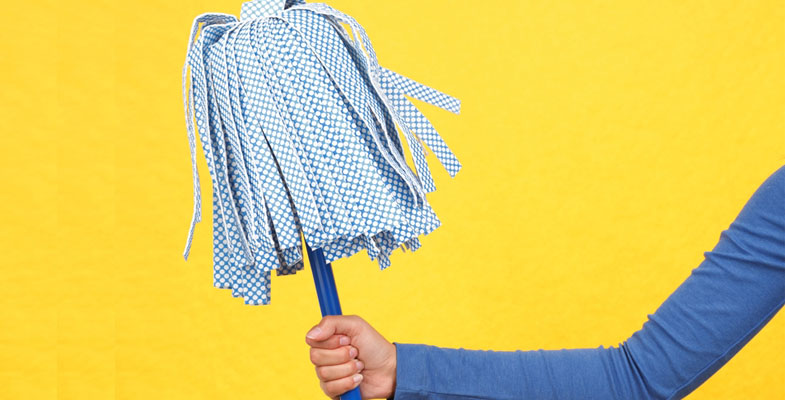 does your marketing need spring cleaning?