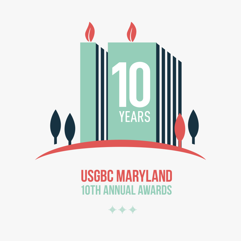 USGBC Maryland awards creative