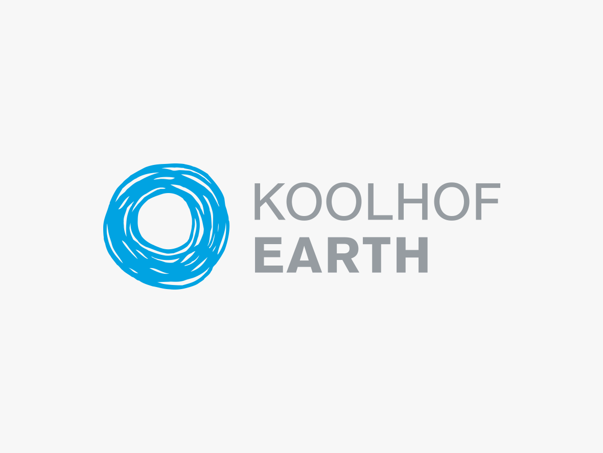koolhof earth branding