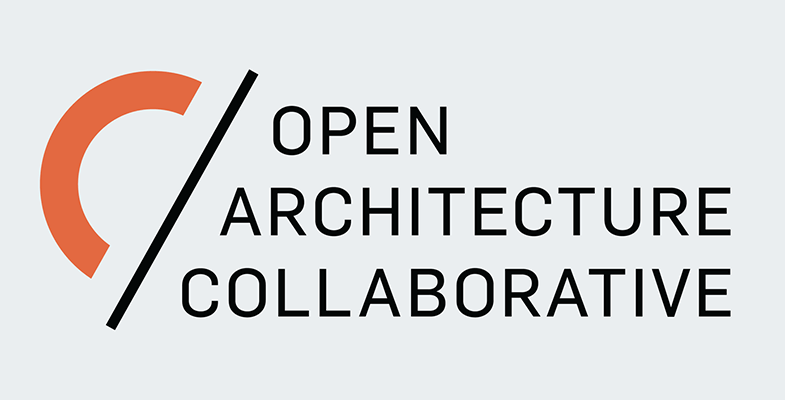 open architecture collaborative (OAC)