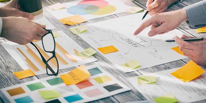 a more practical approach to marketing planning