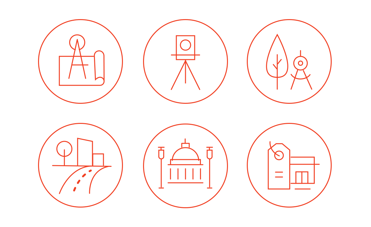 bohler web redesign icons